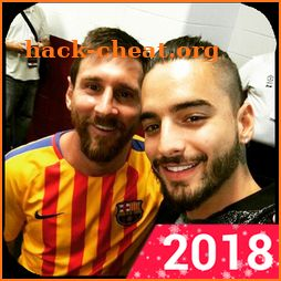 Selfie With Messi 2018 icon