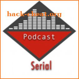 Serial Podcast icon