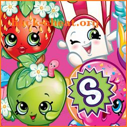 Shopkins World 3 icon