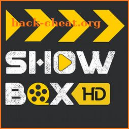 Show HD Box Movies - Tv Show & Box office 2020 icon