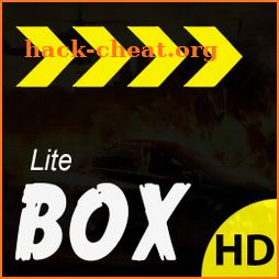 Show movies & HD Box - Free movies & Tv shows icon