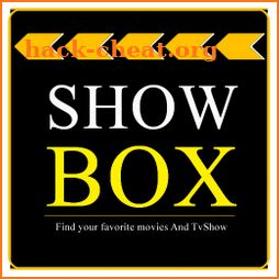 Show TV Box Movies icon