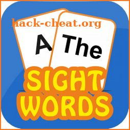 Sight Words Flash Cards icon
