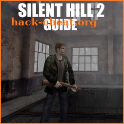Silent Hill 2 First Steps icon