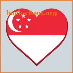 Singapore Dating & Chat icon