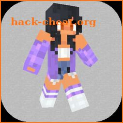 Skin Youtubers For Minecraft icon