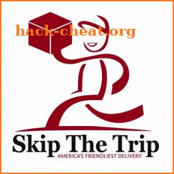 Skip The Trip Delivery icon