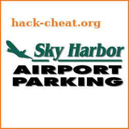 Skyharbor Airport Parking icon