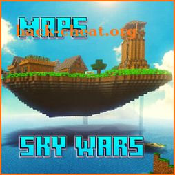 SkyWars Maps (SkyBlock) icon