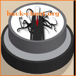 Slender Man: Meme Simulator Button icon