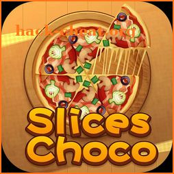 Slices Choco icon