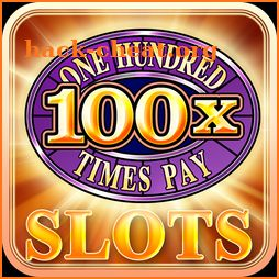 Slot Machine: Double 100X Pay icon