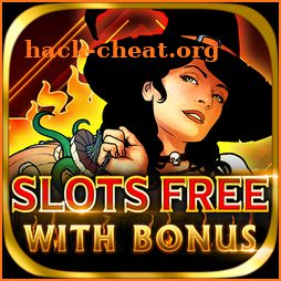 Slots Free with Bonus! icon