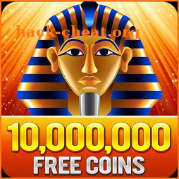 Slots Pharaoh - Free Vegas Casino Machines icon