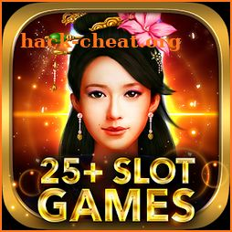 Slots - Riches of the Orient Slot Machine Casino! icon