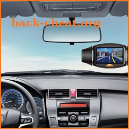 Smart Dash Cam Pro icon