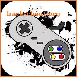 SNES Emulator - Super NES Collection -Arcade Retro icon