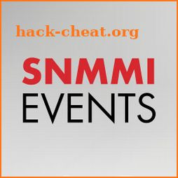 SNMMI Events icon