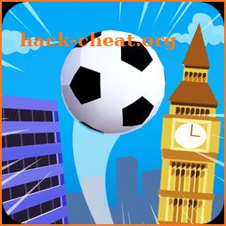 Soccer Kick Ball icon