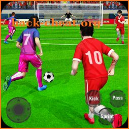 Soccer Kings Football World Cup Challenge 2018 PRO icon