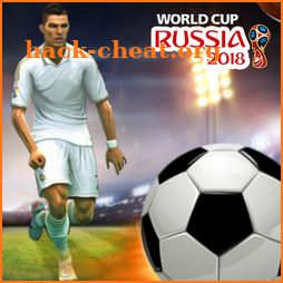 Soccer World Cup Russia 2018 icon