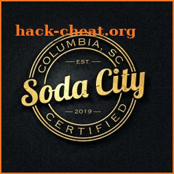 Soda City Certified icon