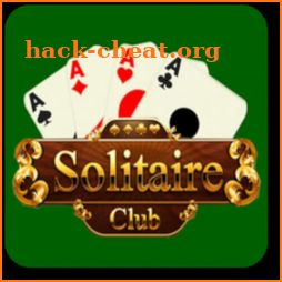 Solitaire Club 2019 icon