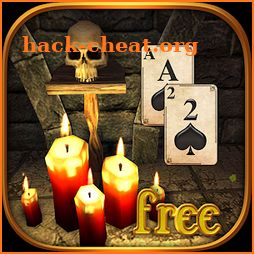 Solitaire Dungeon Escape 2 Free icon