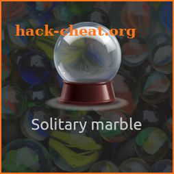 Solitary Marble icon