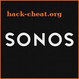 Sonos Controller for Android icon