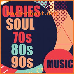 Soul Music 70s 80s 90s icon