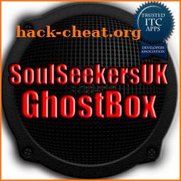 SoulSeekersUK Ghost Box icon
