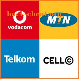 South African Ussd Codes (All Networks) icon