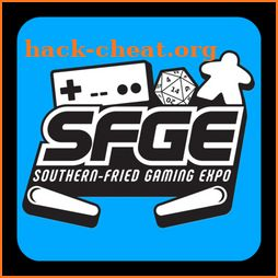Southern-Fried Gaming Expo icon