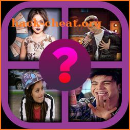 Soy Luna Know Your Characters Quiz icon