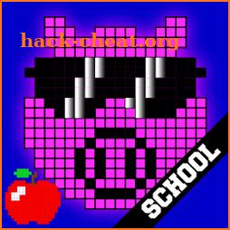 Space Pig Math: School Edition icon