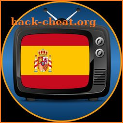 Spanish TV All Channels Without Internet icon
