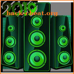Speaker Volume Bass Booster pro-Music Equalizer EQ icon