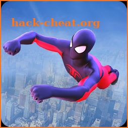 Spider Army Super War Hero 3D icon