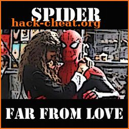 Spider - Far From Love icon