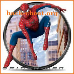 Spiderman PS4 game in android 2018 icon