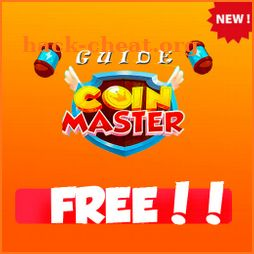 Spin Coin Master Free Guide | Game Hints icon