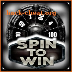 Spin to Win icon
