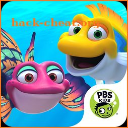 Splash and Bubbles Ocean Adventures icon