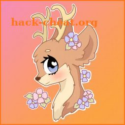 Spring Deer Stickers for Whatsapp - WAStickerApps icon