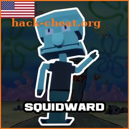 Squidward at 6 AM icon