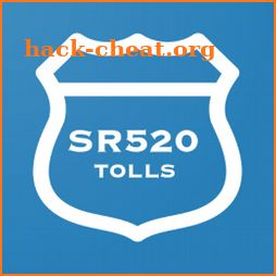 SR520 Toll Checker icon