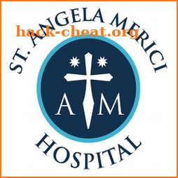 ST-Angela Merici Hospital icon