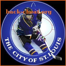 St. Louis Hockey - Blues Edition icon