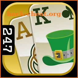 St. Patrick's Day Blackjack icon